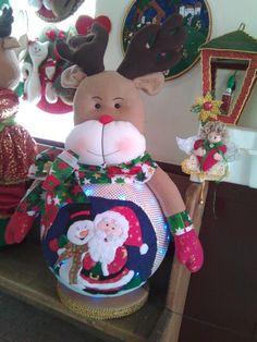 Reno luces Ideas Para, Snowman, Teddy Bear, Children, Simple, Christmas, Crafts, Mary, Animals