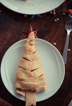 Vegan Christmas Pie; just need to play the recipe to make it GF now :)