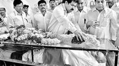 Cremation of Paladugu today  The mortal remains of Legislative Council Member and former Minister Paladugu Venkata Rao will be cremated with State honours at Nuzvid in Krishna district on Wednesday.
