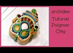 Image result for Polymer Clay Canes YouTube