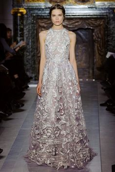 Valentino Spring 2013 Couture Collection - Fashion on TheCut