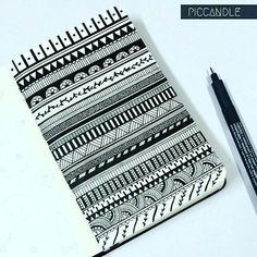 Zentangle art #artistic #artist #art #cool #wow #zentangle #drawing #draw #canvas #paint #painting #omg #amazing #instagram #instalike #pencilcolor #pens #blackandwhite #creativity #creative #zentangleart #instaart #mandala #madmandalas #pattern #doodle #design #notebook #study #notes