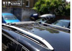 #Volkswagen #Caddy Tavan Çıtası ve Kilitli ara Atkı, 2004 ve Üzeri #VipKrom #Otomobil #Aksesuar