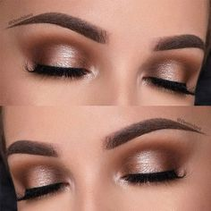 Natural Eye Makeup Ideas picture 3