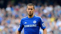 Eden Hazard - Definitely player of the season by a country mile! Outstanding player, definitely one of the best ever...