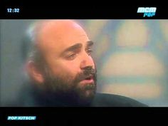 Demis Roussos - Goodbye My Love (Moscow, 1tv, 24-11-2012) - YouTube