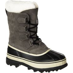 Details about Womens Snow Boot Nylon Tall Winter Snow Waterproof ...