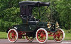 1906 Reo Model B Roadster