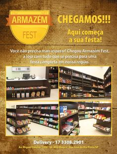 Desenvolvido para a Revista Dominios. #BetinhoSilva #ArmazemFest