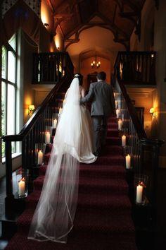 """Where Fairytale Weddings come alive"" Dromoland Castle's magnificent Renaissance structure was b. Fairytale Weddings, West Coast, Getting Married, Climbing, Cool Pictures, Irish, Castle, Fair Grounds, June"