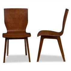 Wunderbar Mitte Des Jahrhunderts Moderne Esszimmer Stuhl