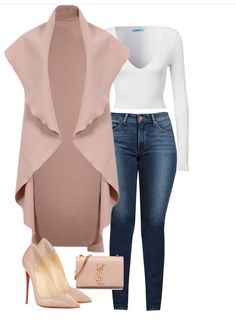 Best Fashion Styles For Women - Fashion Trends Mode Outfits, Fall Outfits, Fashion Outfits, Fashion Trends, Love Fashion, Fashion Looks, Womens Fashion, Fashion Beauty, Classy Outfits