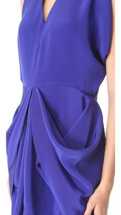 Zero + Maria Cornejo Tevi Dress
