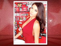 Date Nighttime Disasters: Arianny Celeste Covers Her Rapid Moving Time (VIDEO) - Sexy Celebrity Gossip Photos