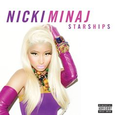 nicki minaj album covers - Google Search