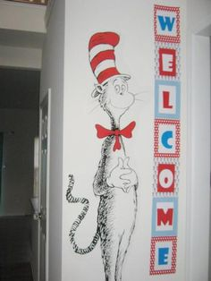 """Hostess with the Mostess® - """"CAT IN THE HAT"""" Suessical Celebration"""