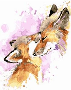 fox and baby watercolor illustration Motherhood Baby background fox Illustration Motherhood Watercolor fox and baby watercolor illustration Motherhood Baby background fox Illustration Motherhood Watercolor Linda Linda fox and baby nbsp hellip Fox Painting, Painting & Drawing, Watercolor Paintings, Watercolor Paper, Watercolor Background, Fox Background, Watercolor Fox Tattoos, Fox Watercolour, Watercolors
