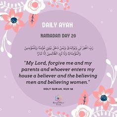 Dua For Ramadan, Ramadan Mubarak, Islamic Teachings, Islamic Quotes, Bts Quotes, Daily Quotes, Missing My Brother, Allah Love, Allah Quotes