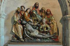 San Pablo de La Moraleja / Museo Diocesano de Valladolid | Flickr: Intercambio de fotos