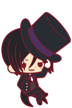 Kuroshitsuji ~Book of Circus~ | Sebastian