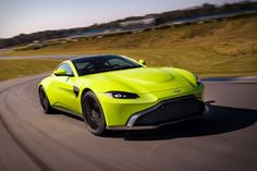 The Aston Martin Vantage is getting its first overhaul since 2008, and while long overdue, it looks to be worth the wait. Riding on a shortened version of the DB11 platform, an investment from Mercedes-Benz is visible in the 4-liter,...