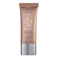 Urban Decay Naked Skin Beauty Balm...probably one of the best BB creams I have found so far!