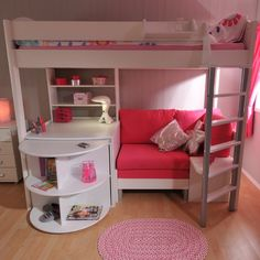 Youngsters Bedroom Furnishings – Bunk Beds for Kids Sofa Bed Bunk Bed, Bunk Beds Uk, Bunk Beds For Girls Room, Bunk Bed With Desk, Bunk Beds With Storage, Modern Bunk Beds, Bunk Beds With Stairs, Kid Beds, Loft Beds
