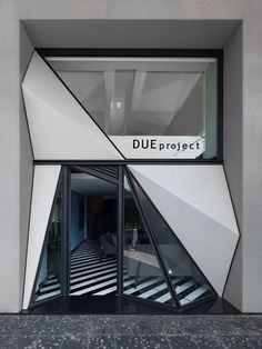 Văn phòng kiến trúc dự án DUE, Istanbul, 2017 - DỰ ÁN DỰ ÁN