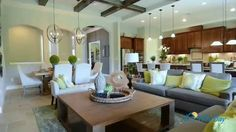 Homes by WestBay Biscayne II at La Collina