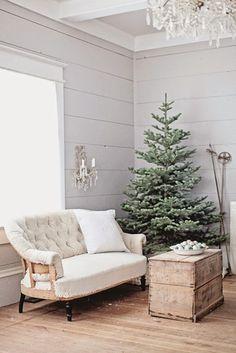 Dreamy Whites Christmas