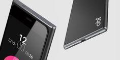 Sabías que Los nuevos teléfonos Obi parecen el hijo con Android de un Lumia y un iPhone
