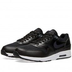 3dcf9d3d6 Nike W Air Max 1 Ultra 2.0 (Black   Metallic Hematite) Air Max 1