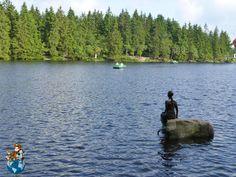 Mummelsee Lake (Germany)