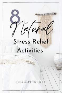How to relieve stress naturally. Learn natural and holistic stress relief activities that actually de-stress you in times of overwhelm, anxiety and fear. Work Stress, Coping With Stress, Stress Less, Stress Relief Tips, Natural Stress Relief, Anxiety Tips, Stress And Anxiety, Stress Management Activities, Ways To Relieve Stress