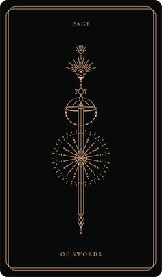 suit of swords tarot meaning / suit of swords _ suit of swords tarot meaning _ suit of swords tarot Wicca, Page Of Swords, Tarot Tattoo, Knight Sword, Sword Tattoo, Tarot Meanings, Tarot Major Arcana, Art Graphique, Book Of Shadows