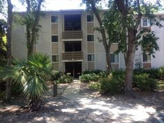 TOTAL: $689; 2 bed/ 2 bath; Amelia Island, FL; 1.5 blocks from beach; 2nd floor; ping pong; hammock; pool; looks older; good reviews; Amelia Landings condo