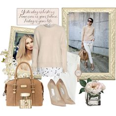 """Sin título #366"" by cqcar on Polyvore"