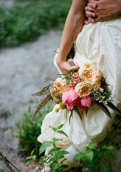 Kristin Sweeting | Fine Art Weddings