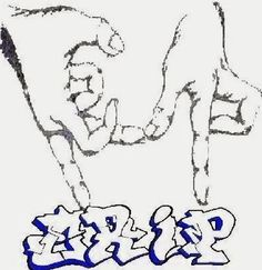 11 Best Crip 4 Life Images 4 Life Compton Crips Thug Life