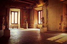 Roma - Palazzo Altemps