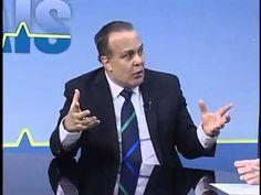 DR. LAIR RIBEIRO - NOVO PAI DA MEDICINA DO SÉCULO 21 - PARTE 1 - PROFECI...