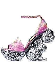 2012 Gaetano Perrone Unique Shoes