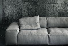 NeoWall sofa designed by Piero Lissoni at twentytwentyone