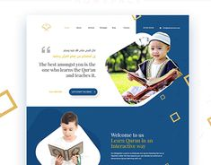 Learn Quran Academy is pioneer organization who brought concept of online teaching in We started with the aim of spreading education about Islam and Quran online to each continent of planet through the internet. Computer Theme, Online Quran, Photography Themes, Learn Quran, Website Themes, Ui Ux Design, Digital Media, New Work, Medical