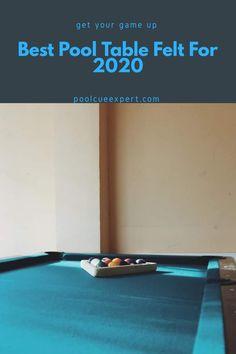 Table Felts #pooltable #billiardtable #howtoplaypool #poolhall #poolroom #cuesport #mancave #8ballpool Best Pool Tables, Custom Pool Tables, Pool Table Felt, Pool Table Cloth, Professional Pool Table, Buy A Pool, Play Pool, Felt Material, Pool Cues