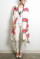 Lemlem Bernere Blanket Wrap $219