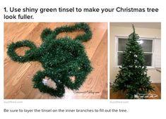 Christmas Hacks :) #Various #Trusper #Tip