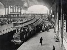 Image result for liverpool st station