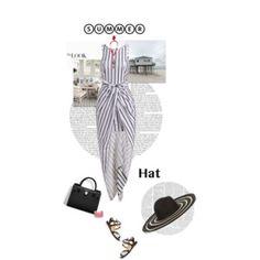 Top It Off: Summer Hats