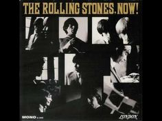 Rolling Stones - Route 66 (Blues in Rhythm, May 9, 1964)